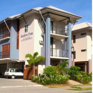 Elegant Visit Cairns   Southern Cross Apartments