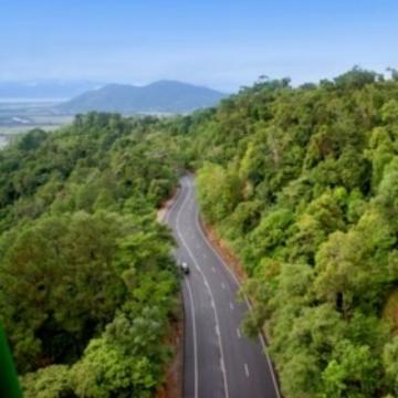 C Drive Car Rentals Magnetic Island