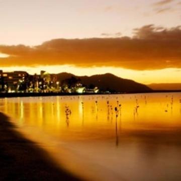 Visit Cairns Cairns Sunset Cruises