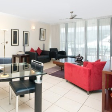 Visit Cairns - Piermonde Apartments - Park Regis