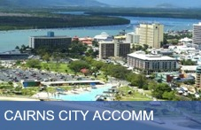 Cairns City Accommodation