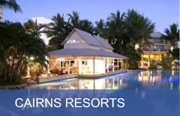 Cairns Resorts