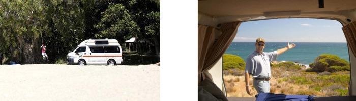 Visit Cairns Britz Hitop